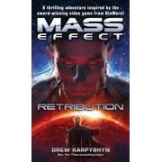 Retribution, Paperback