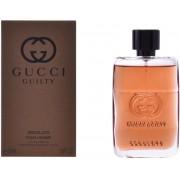 GUCCI GUILTY ABSOLUTE POUR HOMME apă de parfum cu vaporizator 50 ml