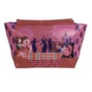 Garam Masala Wash Bag Cosmetic Bag(Multicolor)
