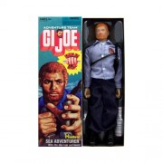 12 GI Joe Adventure Team Sea Adventurer with Kung-Fu Grip Action Figure