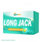Long Jack 400mg 60 Cápsulas Estimulante Sexual