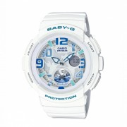 Casio Baby-G STANDARD ANaLOGO-DIGITAL BGA-190-7B