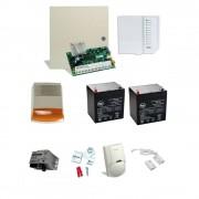 Kit alarma DSC KIT 585 EXT SIR (DSC)