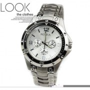Rosra New Stylish Trendy Rosra Stainless Steel Watch