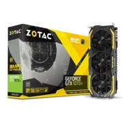 ZOTAC GeForce GTX 1070 Ti 8GB AMP GDDR5 256BIT DVI-D/HDMI/3DP