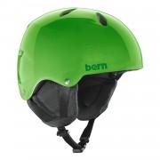 Bern Helma Bern Diablo translucent neon green