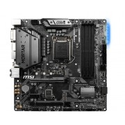 MSI Mag Z390M Mortar Gaming Scheda Madre Sockel 1151