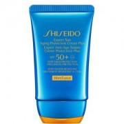 Shiseido Expert Sun aging protection cream plus spf50 - wetforce