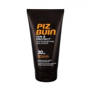 PIZ BUIN Tan & Protect Tan Intensifying Sun Lotion latte solare abbronzante SPF30 150 ml donna