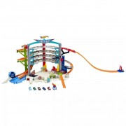 Hot Wheels Ultimate Garage Play Set CMP80