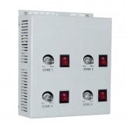 MO-EL 8 kW Dimmer für 4 Heizstrahler
