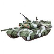 Revell Germany Russian Battle Tank T-90A Kit