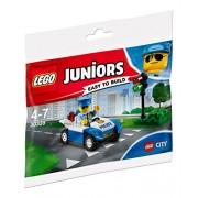 Lego Traffic Light Patrol Polybag 30339