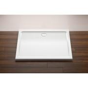 Ravak Gigant 120x90 LA Szögletes akril zuhanytálca XA01G701210