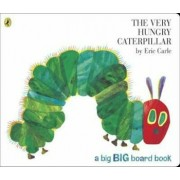 Very Hungry Caterpillar, Hardcover/Eric Carle