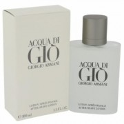 Acqua Di Gio For Men By Giorgio Armani After Shave Lotion 3.4 Oz