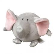 "Goofballz 8"" Plush Stuffed Animal - Elephant"