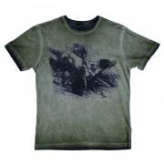 Koszulka dziecięca myśliwska, pies myśliwski, Univers