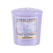 Yankee Candle Sweet Nothings vonná svíčka 49 g