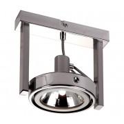 Globo 5645-1 - Lampa spot KURIANA 1xG9/52W/230V