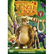 Universal Pictures Jungle Book - Seizoen 1