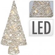 Svetlo LED 10 strom 50cm dekorácia, baterky