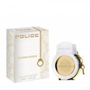 Police forbidden for woman eau de toilette 100ml spray