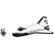 Lego Space shuttle Explorer 31066