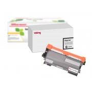 Originele Office Depot Brother TN-2210 Tonercartridge Zwart