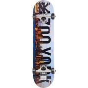 Zoo York Mini Skateboard (Skyline)