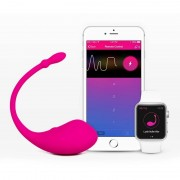 Vibrator bluetooth Lush Bullet by Lovense