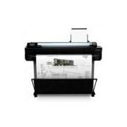 Plotter Impressão Grande Designjet Eprinter Cq893a-B1k Hp