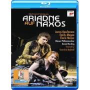 Video Delta STRAUSS - ARIADNE AUF NAXOS-FESTIVAL DI SALISBURGO - Blu-Ray