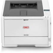 OKI B432dn - Skrivare - monokrom - Duplex - LED
