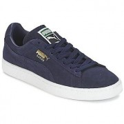 Puma Chaussures (Baskets) SUEDE CLASSIC +