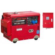 Generator de curent AGT 6851 DSEA