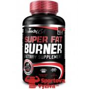 Super Fat Burner 120 tab. - BioTech USA