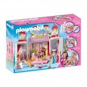 Playmobil Princess My Secret Royal Palace Play Box with Key and Lock (4898)