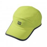 Wilson Seasonal Cooling Cap Black/Lime