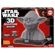 Puzzle Yoda - Educa Borras