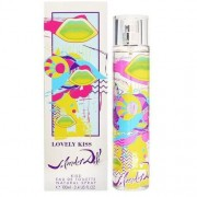 Salvador dalì lovely kiss 100 ml eau de toilette edt profumo donna