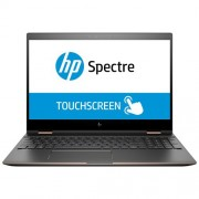 "Laptop HP Spectre x360 15-ch006na Win10 15.6""4K AG,i7-8550U/8GB/1TB SSD/MX 150 2GB"