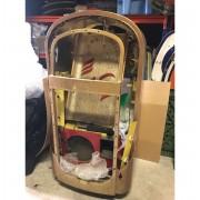 Rock-Ola 1428 Jukebox - Onderdelen Machine