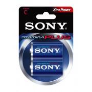 Sony Stamina Plus LR14-baby elem 2 db