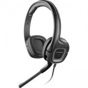 Слушалки с микрофон, Plantronics Audio 355, PLANT-HEAD-79730-05