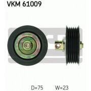 Skf Geleiderol (poly) V-riem VKM 61009