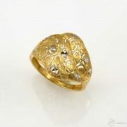 Arany gyűrű 72