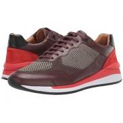 BOSS Hugo Boss Element Runn Sneaker Open Red