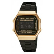 Casio - Часовник A168WEGB.1BEF