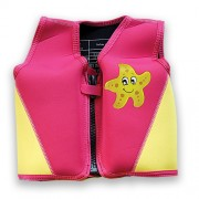 Water Patrol Sammy Sea Star Swim Vest / Float